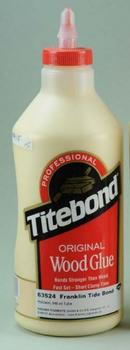 Franklin Titebond Holzleim 946 ml.