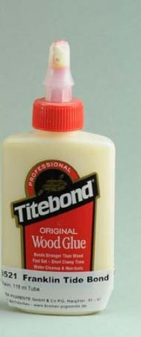 Franklin Titebond Holzleim 118 ml.
