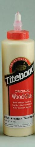 Franklin Titebond Holzleim 473 ml.