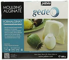 Gedeo Moulding Alginate  (500 g)