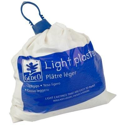 Light Plaster (1kg)
